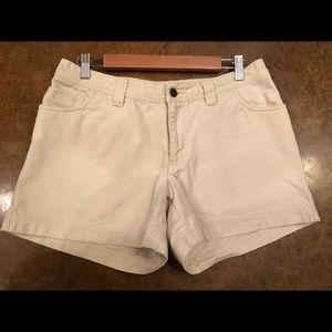 Women's Patagonia shorts - hiking outdoor 8